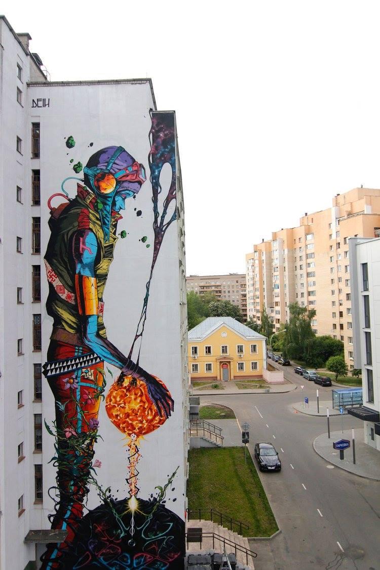 Deih-Belarus